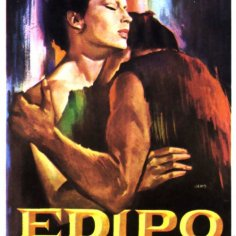 Edipo Rey-Pier Paolo Pasolini (1967)