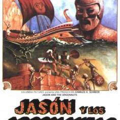Jason y los argonautas-Don Chaffey (1963)