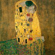 Gustav_Klimt: El beso