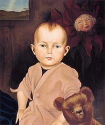 Nikolaus, 1925-Schad