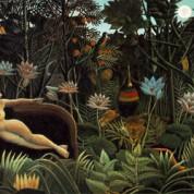 The Dream 1910-Rousseau