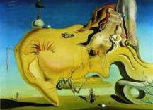 Dalí-El gran-masturbador-1931