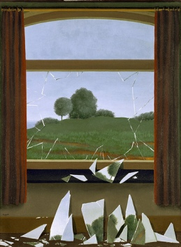 Magritte-llave-campo-1936