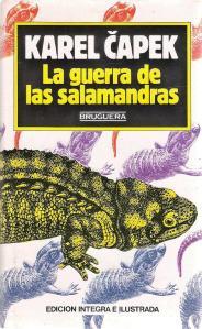 guerra salamandras