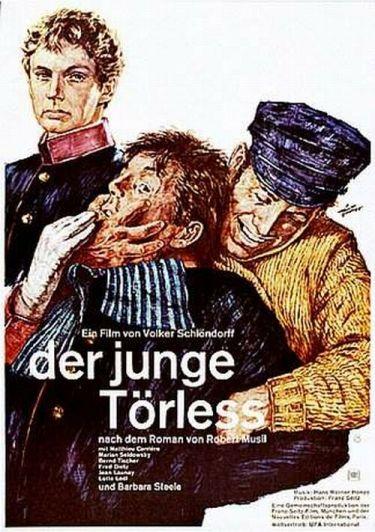 1966 El joven Torless-Schlondorff