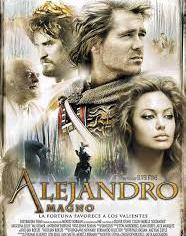 Alejandro Magno-Oliver Stone, 2004