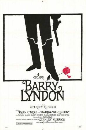 Barry Lyndon-Kubrick