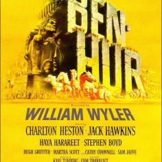 Ben_Hur-William Wyler (1959)