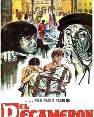 Decameron-Pasolini (1971)