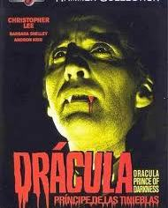 Dracula-Terence Fisher