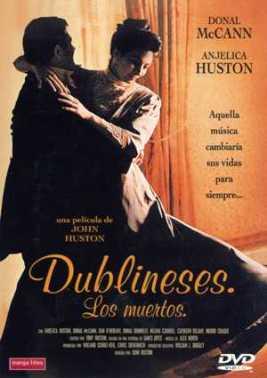 Dublineses-Huston