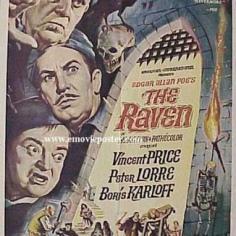 El Cuervo-Roger Corman