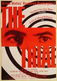El proceso-Orson Welles
