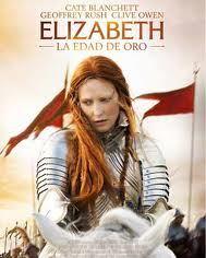 Elizabeth la edad de oro-Kapur
