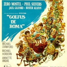 Golfus de Roma-Richard Lester (1966)