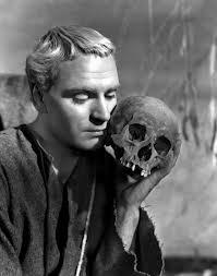 Hamlet-Laurence Olivier