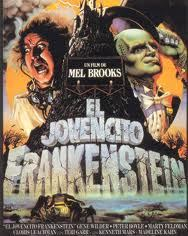 Jovencito Frankenstein-Mel Brooks