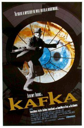 Kafka, la verdad oculta-Soderbergh