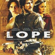 Lope-Waddington