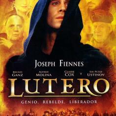 Lutero-Eric Till