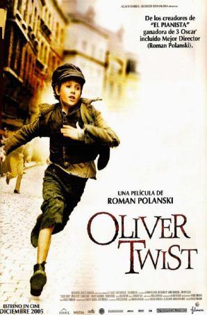 Oliver Twist-Polanski