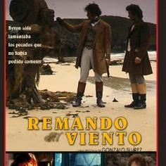 Remando al viento-Gonzalo Suarez