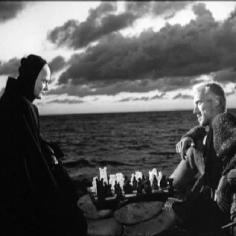 Septimo sello-Bergman (1957)