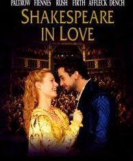 Shakespeare in love-Madden