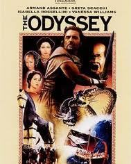 The Odyssey-Andrei Konchalovsky (1997). TV Film