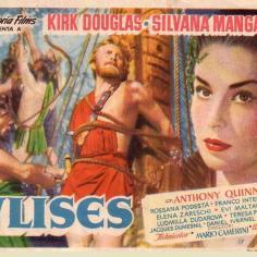 Ulysses-Mario Camerini (1954)