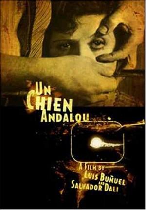 UnPerroAndaluz-Buñuel