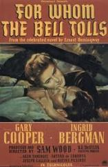 For whom the bell tolls-Sam Wood, 1943