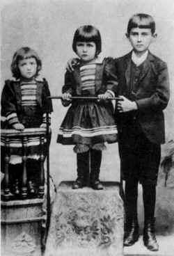 Kafka y sus hermanas