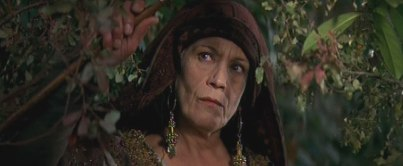 Terele Pávez como Celestina
