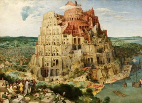 la-torre-de-babel-de-pieter-brueghel-el-viejo