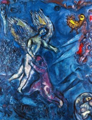 marc-chagall-la-lucha-entre-jacob-y-el-angel