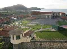 Cárcel de Dueso (Cantabria)