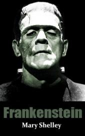 frankenstein-Shelley