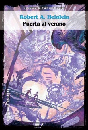 Heinlein-Puerta-verano