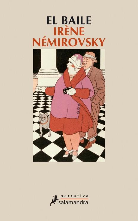 Nemirovsky-Baile